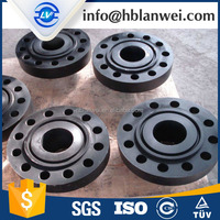 Forged Blind Flange Carbon Steel ANSI B16.5