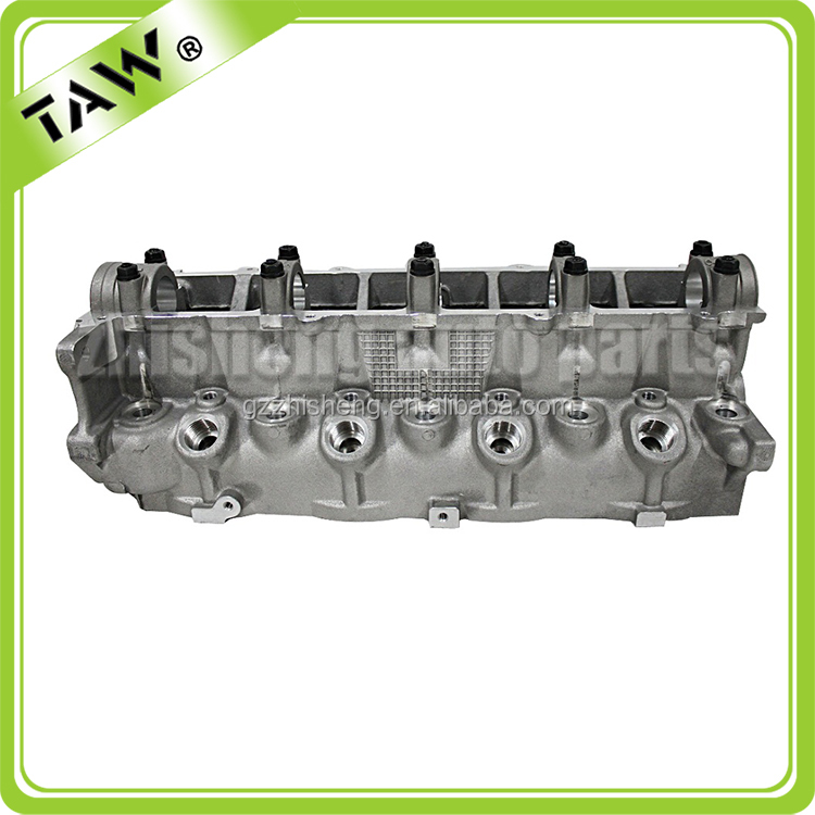 Car Accessories Engine R2 Used Cylinder Head Hot Sale