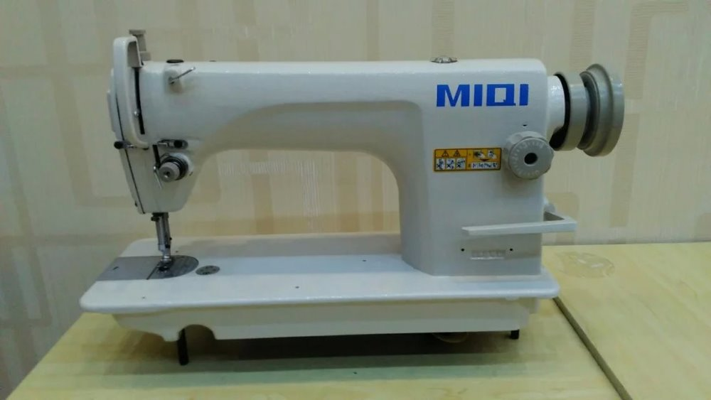 HIGH SPEED MQ8700 LOCKSTITICH SEWING MACHINE HOUSEHOLD