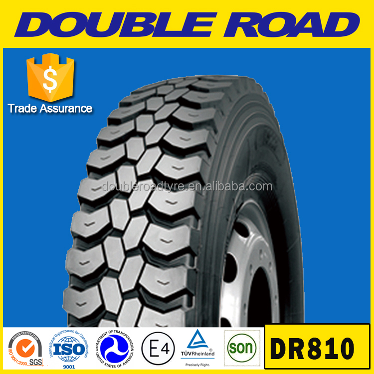 Good Performance Famous Brand Truck Tyre 10X20 1100X20 1200R24 China Cheap Inner Tube Truck Tires