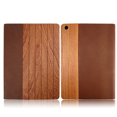 2015 most popular Wallet Leather Flip Case for ipad5,flip down leather case