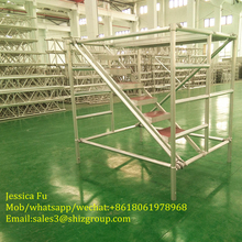 Upright scaffolding for sale/layer scaffolding/formwork scaffolding