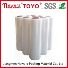 High quality LLDPE Pallet Wrap Plastic Stretch Film for Product Protection