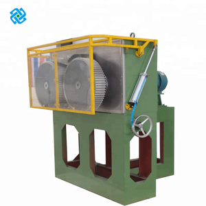 Sunflower Wheel Gearing Unit of Recycle Polyester Staple Fiber Production Line