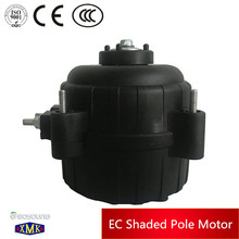 2W High efficiency and energy saving EC shaded pole motor ECQ6708-12 For Refrigerator Fan