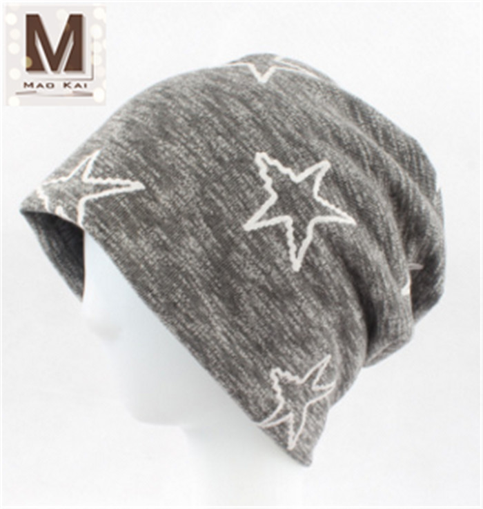 Made In China Winter Warmth Wool Beanie Hat Knitted Cap