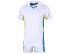 customized cut and sewn polyester volleyball uniform for men