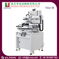 High Speed Silk Screen Printing Machine for Sale