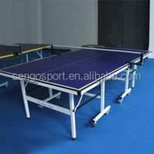 cheap indoor table tennis table best seller sport equipment