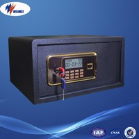 Office Furniture Lockable Metal Invisible Safe