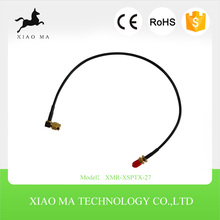 antenna pigtail sma male to sma female jump cable XMR-XSPTX-27
