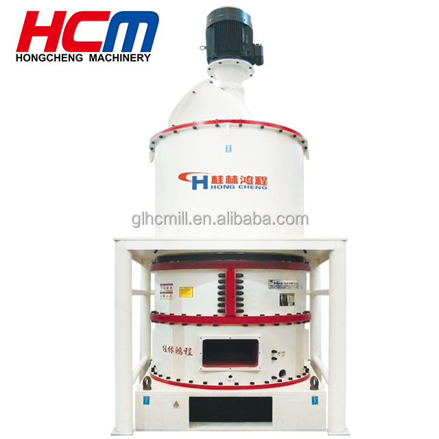Limestone/gypsum/calcite/talc/dolomite/bentonite powder processing grinding mill