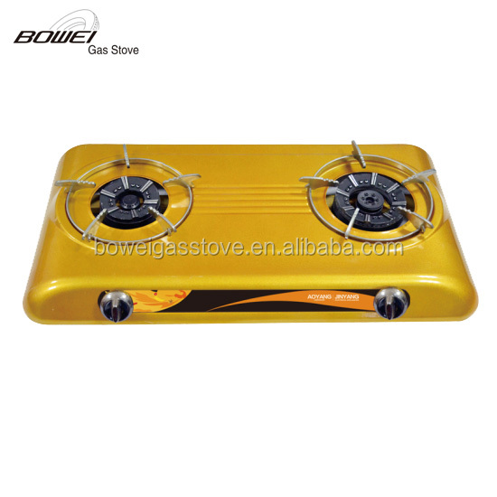 BW-2047 gas burner for commercial cooking
