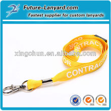 Free sample company names hot items 2014 cool lanyard