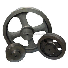 Factory Professional Manufacturer Excellent Quality Spool Pulley