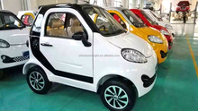 Mini Electric Car|Environmental Protection Electric Car/