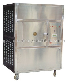 GRT Box-type Microwave drying oven/ sterilization machine. cereal dryer