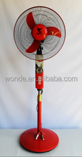 18inch DC Stand Fan / 18inch Rechargeable DC Fan