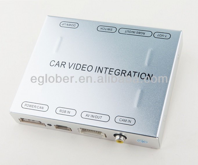 Car Android NAVIGATION GM