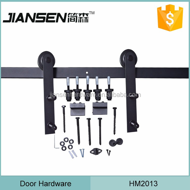 Heavy Duty Stainless Steel Sliding Gate Hardware