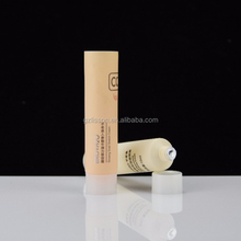 10ML Customized Empty Small Sunscreen Packaging Tubes ,Skin Care Packaging Set