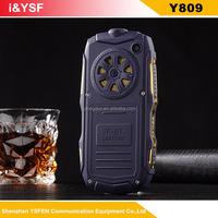 2.4inch Waterproof best outdoor cdma cell phone