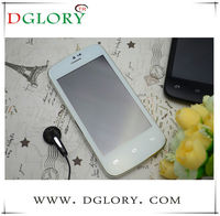 DG-A309W stable performance 3.97 inch smart phone ,Android4.2.2 800*480 3G dual sim card CE&ROHS