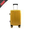 Specializing Production Waterproofing ABS PC Luggage Set