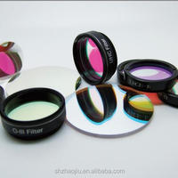 The Astronomical Optical Filter S II