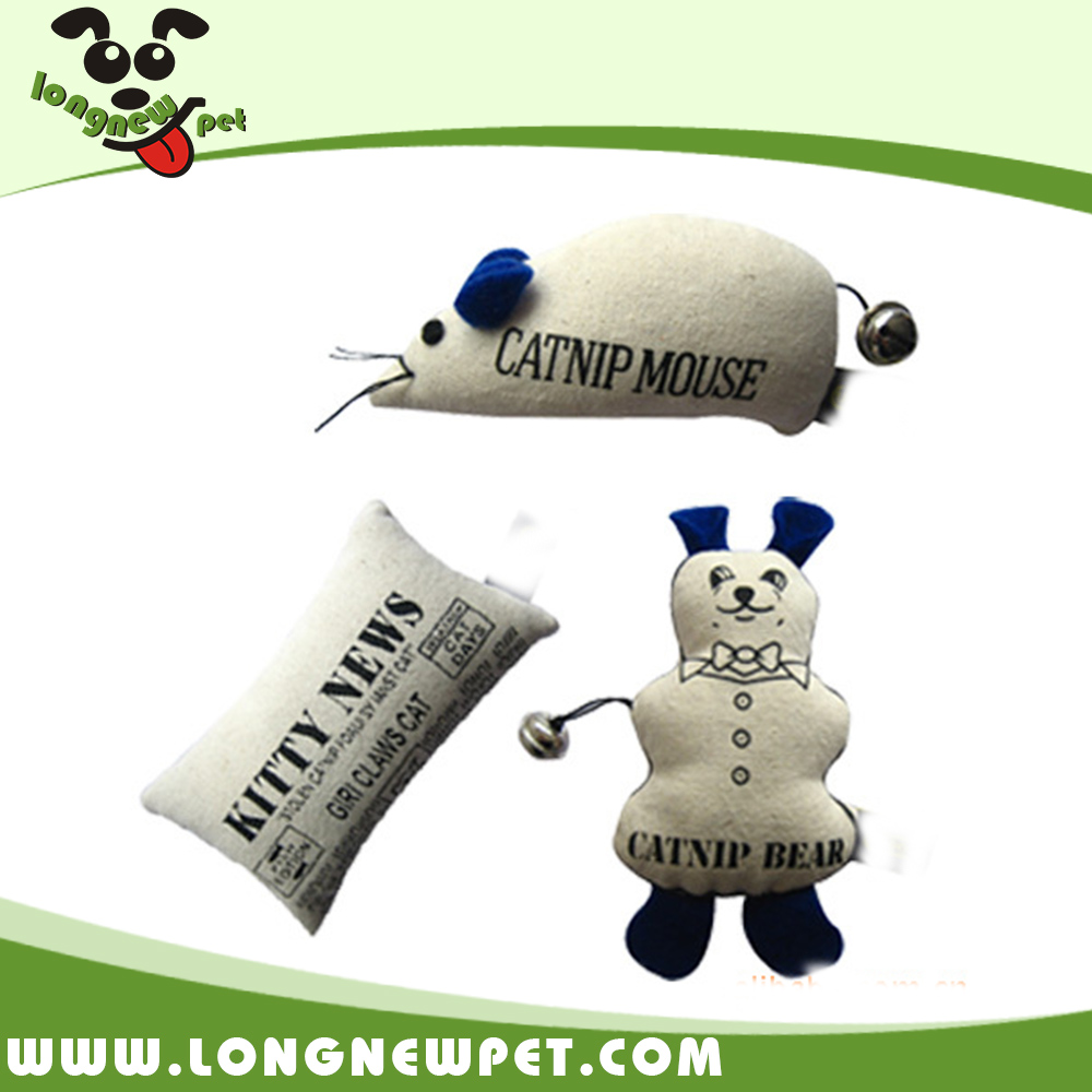 Stocked Catnip <strong>Pets</strong> Chew Toys Cat Toy 2016