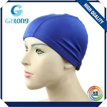 New Arrival superior quality silicone swim hat with good offer