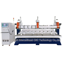 Funiture carving woodworking cnc router/Wood working funiture made cnc router machine
