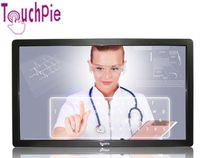 42inch led advertise display panel with touch screen
