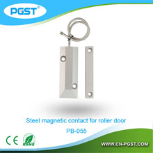 Roller shutter magnetic contact automatic door sensor reed switch, CE RoHS