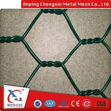 anping hexagonal chicken decorative metal wire mesh