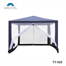 User friendly design manufacturer marquee 2 bedroom tents for sale