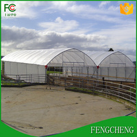 Cheap etfe greenhouse film/Hail resistant etfe film 200 micron greenhouse plastic for agriculture