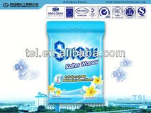 lemon fresh 12% LAS OEM/ODM soap washing products different types of washing powder D2