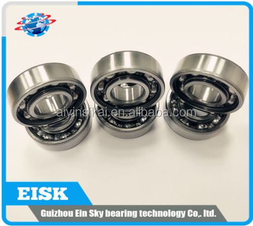 single row deep groove ball bearing china brands export bearing bearing 6203