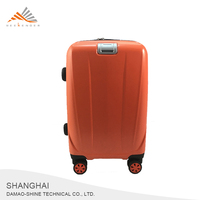 Fashion Lightweight ABS Hard Case Travel