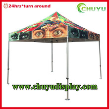 Best Quality Outdoor Trade Show Mobile Tent