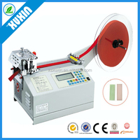 X-03C Auto elastic band cutting machine,belt cutting machine