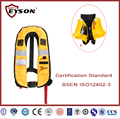 Kayak fishing life jackets inflatable life vest