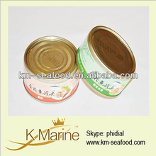 Canned tuna kmc4003
