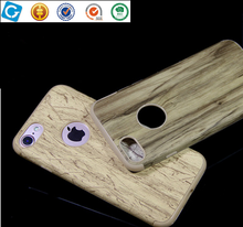 Hotselling Factory Made wooden bamboo cases for S8