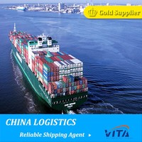 From Shenzhen Shipping Charges China To