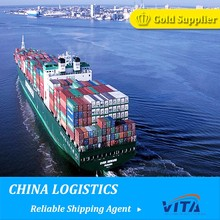 From shenzhen shipping charges China to India logistics services