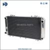 forToyota Japan Copper Radiator Parts for MR2 AW11