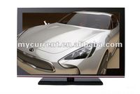 "42"" FHD widescreen 3D TV with 3 pair eyeglasses"