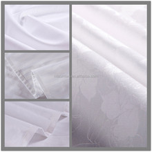 100% cotton 2/1 3/1 4/1 twill bedding fabric price per yard / meter